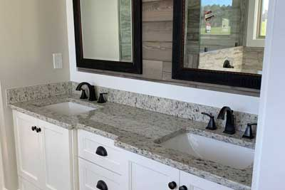 Faucet Repair & Installation